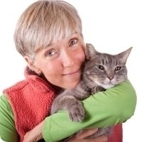 Professional live in pet and home sitters